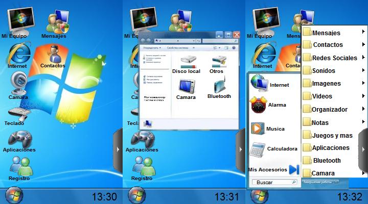 descargar aplicaciones para samsung gt-s5230